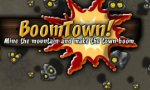 Friday Flash-Game: Boom Town
