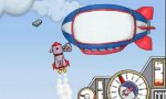 Onlinespiel : Friday-Flash-Game: Into Space 2