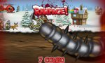 Friday-Flash-Game: Effing Worms Xmas