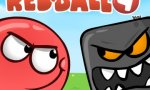 Friday-Flash-Game: Red Ball 4 Vol.2