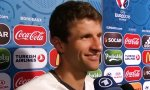 Thomas Müller Interview