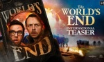 The Worlds End - Trailer